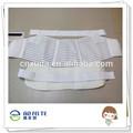 Ajustable el embarazo al por mayor apoyo a la maternidad cinturón/mujeres embarazadas vestidos/ropa de maternidad