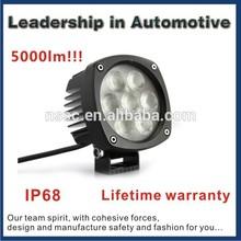 2014 NEW arrival 35w car led tuning light/led work light