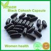 Black Cohosh Root Extract Capsule