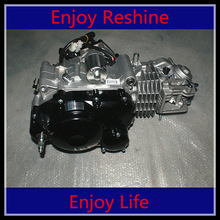 China wholesale cheap motorcycle engine 110cc