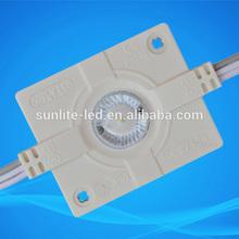 CREE LED 12V waterproof 3W Injection Module/led backlight module/cree led module