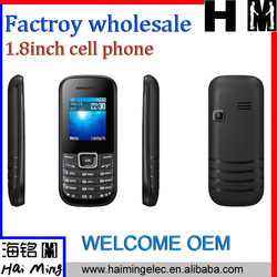 2014 hot selling 1.8inch dual sim dual standby cheap mobile phone 1205