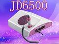 de alta calidad del pie de máquina pulidora jd6500