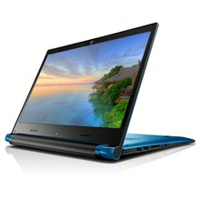 the most popular 13.3inch DVD writer mini laptop Touch Screen Notebook With Wifi Laptop