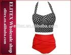 Elitex Good quality unique style american style swimwear