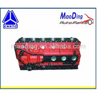 WD615/Euro2 ,HOWO Engine Cylinder Block
