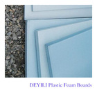 A1 fireproof XPS foam extrusion boards