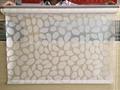 meijia venta caliente nuevo diseño de plástico rodillo persianas