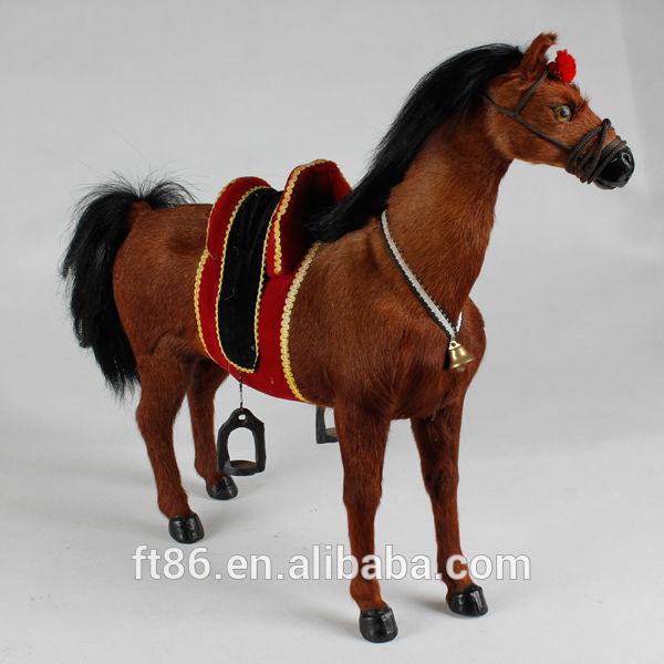 Pferd Reiten Spielzeug Auf Pferd Spielzeug Pony
