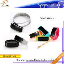 2014 hot selling magnetic smart bracelet health sleep monitoring