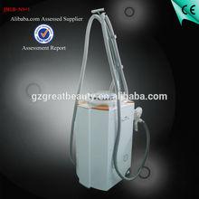 Popular best choice for body shaping slimming 5M RF+ Infrared Light +Vauum+rollers velashape 2 machine for sale