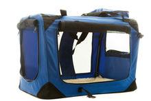 Unique Style Foleable Removable Fleece Cushion Design Pet Bag Dog Bag