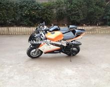 49cc Kids racing motorcycle gas 50cc mini quad atv for kids