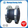10% discount oil resistant EPDM galvanized expansion rubber joints
