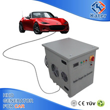 China Car Engine Cleaning Solution / Economical Bus Carbon cleaning machine HHO gas