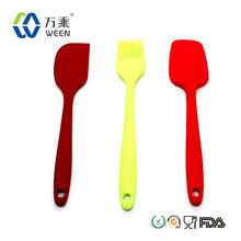 OEM manufacturer custom branded silicone kitchen utensil