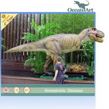 مركز للتسوق معرض الديناصورات تي ركس