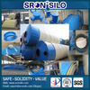 Low 100ton Cement Silo Price,With Over 3000 Silo Cases Under Well Use Till Now