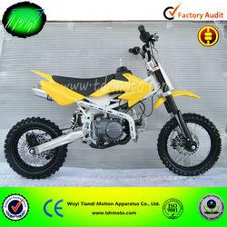 cheap 125cc dirt bike for sale High performance dirt bike LIFAN engine