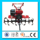 1WG6.3-135 2014 9HP hot sale cheap price multifunctional tractor and tiller