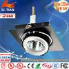 2014 New Hot Sale mini led ceiling spot lights