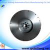 Diesel engine part flywheel for Yuchai standard