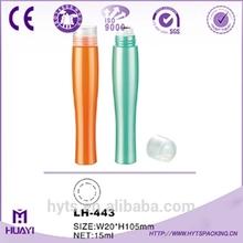 15ml eye cream roller bottle