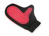 hot sell manufacturer grooming brush pet bath glove
