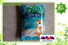 High Quality Bentonite Cat Litter
