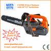 """CS2500 25.4cc small Chainsaw bar size 10"""", 12"""""""