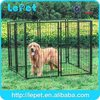 large outdoor wholesale welded wire panel large metal dog kennels