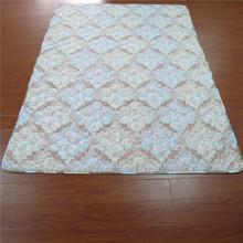 ultrasonic embossing quilt