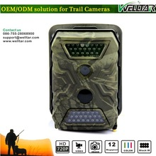 12MP 720P Outdoor Wildlife Wireless Hunting Trail Game Cameras Review