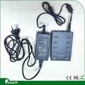 Grado Industrial OEM / ODM 10 port usb multi cargador con smartphone PC de la tabla