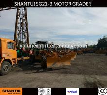 shantui 215hp motor grader SG21-3