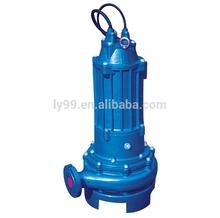 WQ(QW) series high quality vertical centrifugal submersible pump