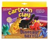 Cartoon Clay Set for kids