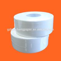 jumbo toilet tissue roll paper