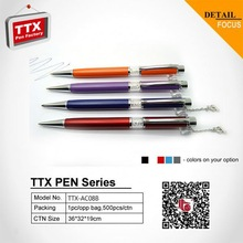 Contact us now,5% -10% discount!promotional office stationery ball, lamy ink
