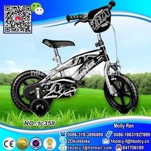 chopper frame bike for children china factory toys