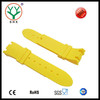 New Colorful silicone watch band ribbon watch bands