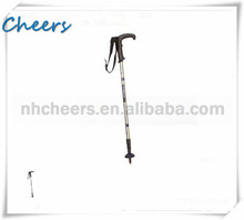 Telescopic Aluminum Crutch/ Cane/Walking Stick for the Aged
