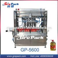 edible oil/motor oil/sauce/jam filling machines