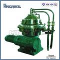 Modelo pdsv1500-p centrífuga de aceite centrífuga de lavado de aceite vegetal