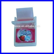 New candy fresh strips mini mints