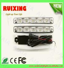 New LED daytime running light (DRL)/chevrolet captiva led daytime running light