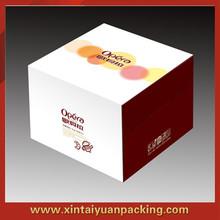 2011 house Cupcake Box