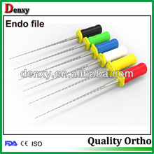 high-class Stainless steel Dental Instruments Rotary Endo H Files
