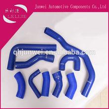 Silicone Radiator Hose Kit For Fit for SUBARU Impreza WRX/STI GDA/GDB EJ20 EJ25 02-05