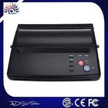 Black Orignal Tattoo Thermal Copier,Black Tattoo Stencil Flash Copier Thermal Copy Paper Machine TTKS002-BLK,Thermal Copier Sten